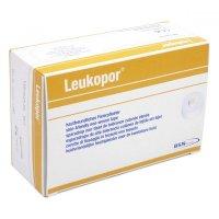 Náplast Leukopor 1.25 cmx9.2 m 24 ks