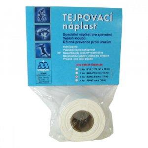 Náplast Mediplast 3.8 cmx10 m 1 ks 1tejpovací