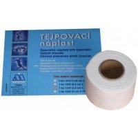 Náplast Mediplast 5 cmx10 m 1 ks tejpovací