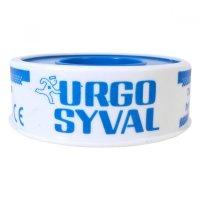 Náplast Urgo Syval 5mx1.25cm
