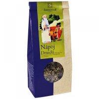 SONNENTOR Nápoj Druidů sypaný čaj BIO 50 g