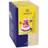 SONNENTOR Narozeninový čaj dvoukomorový BIO 27 g