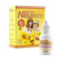 NASALEZE Allergy nosní sprej 800 mg