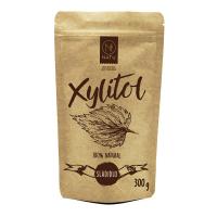 NATU Xylitol březový cukr 300 g