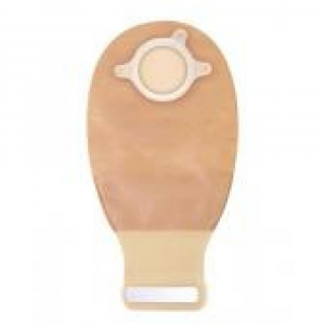 NATURA Sáček 2D výpustný + Invisibl béžový 70 mm STD filtr 10 ks