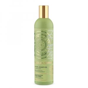 NATURA SIBERICA Sprchový gel Vitaminový náboj 400 ml