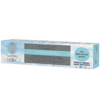NATURA SIBERICA Zubní pasta Siberial Pearl 100 g
