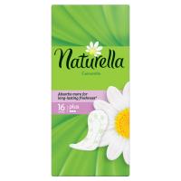 NATURELLA Camomile Plus Intimky 16 ks