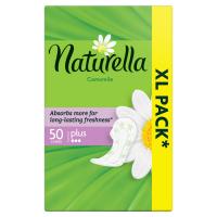 NATURELLA Camomile Plus Intimky 50 ks