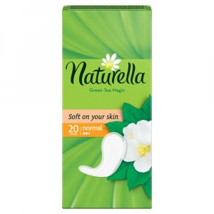 NATURELLA Green Tea Magic Normal Intimky 20 ks