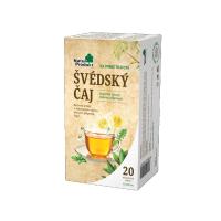 NATURPRODUKT Švédský čaj 20 x 2 g