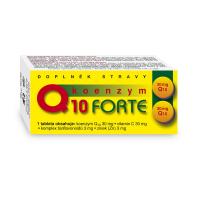 NATURVITA Koenzym Q10 Forte 60 tablet