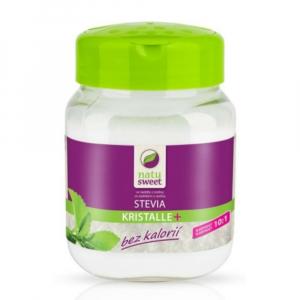NATUSWEET Stevia Kristalle 400 g