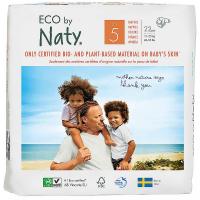 NATY Ekoplenky Junior 5 (11-25 kg) 22 ks