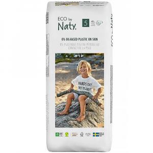 NATY Ekoplenky Junior 5 (11-25 kg) Economy pack 40 ks