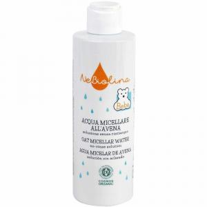 NEBIOLINA Ovesná micelární voda 200 ml