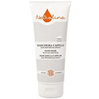 NEBIOLINA Vlasová maska s ovesnými peptidy 200 ml