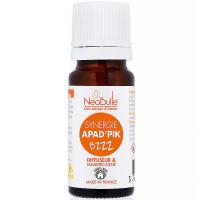 NEOBULLE Směs éterických olejů proti komárům Bio 10 ml