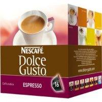 NESCAFÉ Dolce Gusto Espresso - náplň