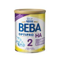 NESTLÉ BEBA  H.A. 2 800 g