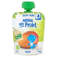 NESTLÉ Bio Ovocná kapsička Mango 90 g