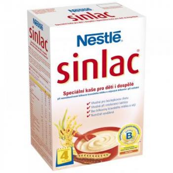 NESTLÉ Sinlac speciální kaše 650 g