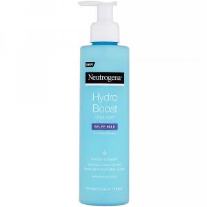 NEUTROGENA HydroBoost Odličovací mléko 200 ml