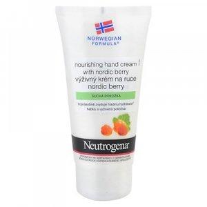 NEUTROGENA Nordic Berry krém na ruce 75 ml
