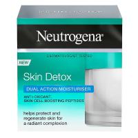 NEUTROGENA Skin Detox 2 v 1 hydratační krém 50 ml
