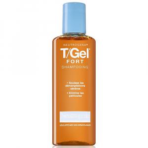NEUTROGENA T/GEL Forte Šampon na vlasy 125 ml