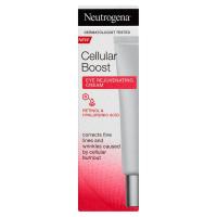 NEUTROGENA Cellular Boost Omlazující oční krém 15 ml