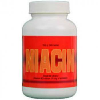 Aditiva Niacin 500 tablet