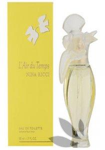 Nina Ricci L´Air Du Temps (holubička) - toaletní voda s rozprašovačem 30 ml