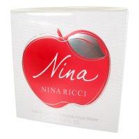 Nina Ricci Nina Toaletní voda 80ml
