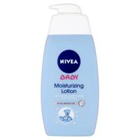 NIVEA Baby Hydratační mléko 500 ml