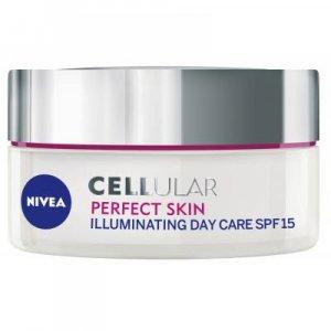 NIVEA Cellular Radiance Perfect Skin Denní krém 50 ml