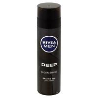 NIVEA for Men gel na holení Deep 200 ml