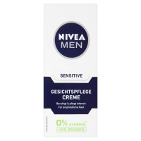 NIVEA Men Sensitive Zklidňující krém 75 ml
