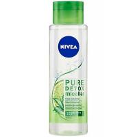 NIVEA Hydratační micelární šampon Pure Detox 400 ml