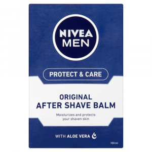 NIVEA Men Protect & Care Balzám po holení 100 ml