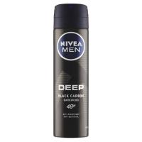 NIVEA Men Deep Sprej antiperspirant 150 ml