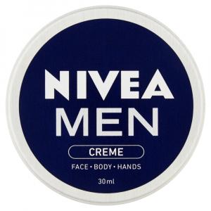 NIVEA Men Krém 30 ml
