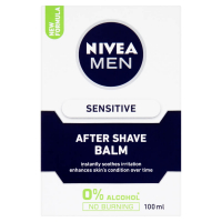 NIVEA Men Sensitive Balzám po holení 100 ml