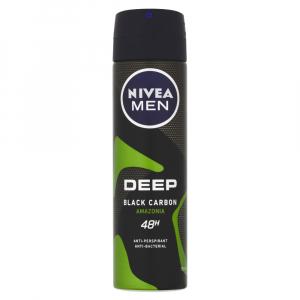 NIVEA Men Deep Amazonia Antiperspirant 150 ml