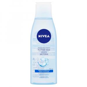 NIVEA Osvěžující čisticí pleťová voda 200 ml
