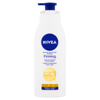 NIVEA Q10 Firming Zpevňující tělové mléko 400 ml