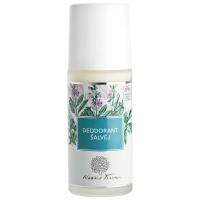 NOBILIS TILIA Deodorant šalvěj 50 ml