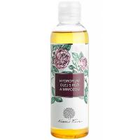 NOBILIS TILIA Hydrofilní olej s Růží a mimózou 200 ml