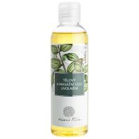 NOBILIS TILIA Tělový a masážní olej Uvolnění 200 ml