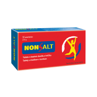 VITABALANS Non Salt 30 tablet